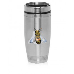 16 oz Double Wall Stainless Steel Mug