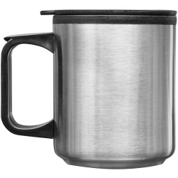 12 oz Double Wall Vacuum Insulated Stainless Wine Mug