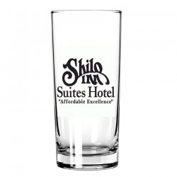 Hotel Beverage Drinking Glasses