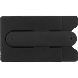 Silicone Smart Phone with Kickstand