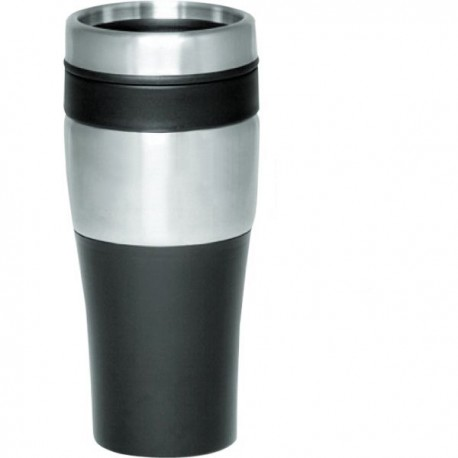 16 oz Stainless Steel Mug