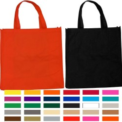 Grocery Economy Non Woven Tote Bags