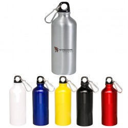 20 oz Oryza Aluminum Water Bottle