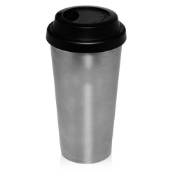 16 oz Double Wall Coffee Stainless Steel Travel Tumblers