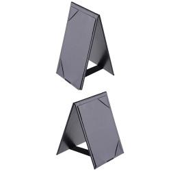 Custom A Frame Table Tents