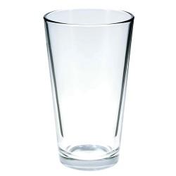 16 oz Imprinted Beer Pub Pint Glasses