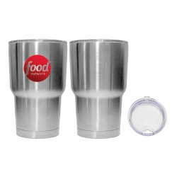 Vacuum Sealed Double Wall Heavy Duty Stainless Steel Travel