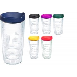 Double Wall Travel Tumbler with Lid