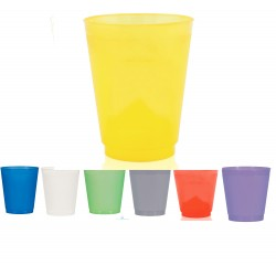 USA Made Stadium Event Frost Flex Beverage Travel Cup