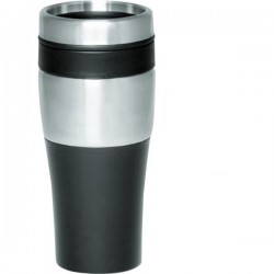 16 oz Classic Double Wall Stainless Steel Travel Tumbler
