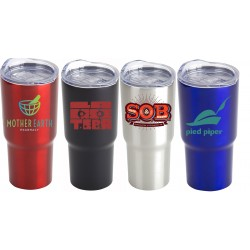 20 oz Vacuum Sealed Double Wall Stainless Mug